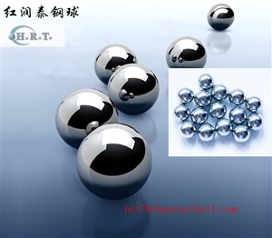 0.6mm stainless Steel Ball (316/316L)