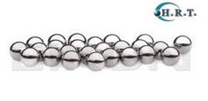 3mm Chrome Steel Ball (AISI52100) G10